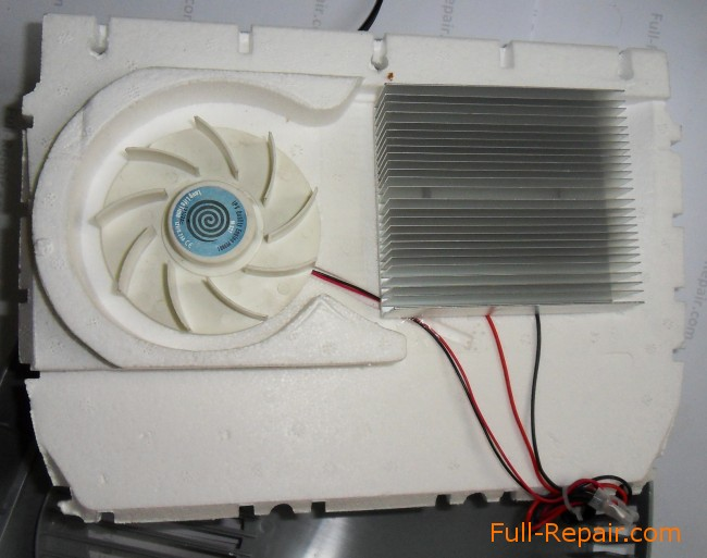 Термоэлектрический элемент